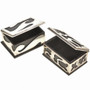 Overlaid Sterling Collectible Trinket Boxes 30362