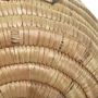 Hand Coiled Indian Basket 30412