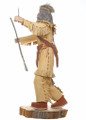 Mountain Man Gringo Hunter Doll 30538