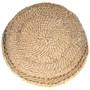 Hand Woven Apache Basket 20th Century 30580
