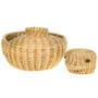 Hand Woven Papago Indian Basket 30583
