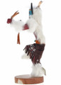Medicine Man Kachina Doll 19023