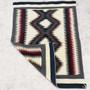 Hand Woven Navajo Wool Rug 30610