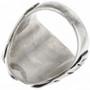 Hand Made Navajo Native American Western Ring 30628
