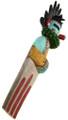 Morning Singer Hopi Kachina Art 30648