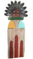 Hopi Made Kachina Carving 30648