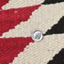 Vintage Navajo Wool Rug 31149