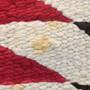 Hand Spun Natural Soft Wool Rug 31149