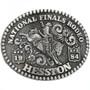 Hesston Rodeo Trophy Belt Buckle 31175