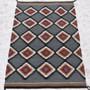 Vintage Navajo Wool Rug 31176