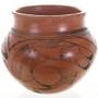 Old Hopi Pueblo Pottery 31186