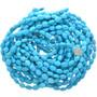 Sky Blue Turquoise Magnesite Beads 30830