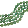 Nevada Green Turquoise Magnesite 30836
