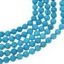 Sleeping Beauty Blue Beads 30841