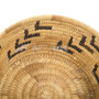 Vintage Native American Basket 31222