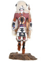 Vintage Buffalo Dancer Kachina Doll 31227