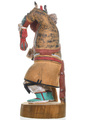Kachina Art by First Mesa Carver Alton Tungovia Sr 31231