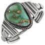 Royston Turquoise Navajo Bracelet 31240
