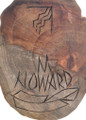 Hopi Artist Milton Howard Signed 31250