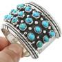 Navajo Cluster Bracelet 31271