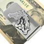 Western Horse Money Clip 31334