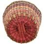 Hand Woven Polychrome Hopi Basket 31438