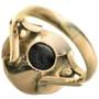 Vintage Gold Ring 31498