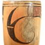 Hand Painted Anasazi Bird