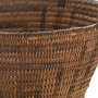 Hand Woven Pima Indian Basket