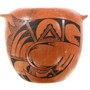 Native American Hopi Pottery Art 31707
