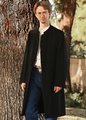 Custom Made Civil War Style Wool Coat 31730