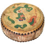 Hand Painted South American Drum 31735