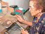 Renowned Zuni Artist Effie Calavaza 31787 31788