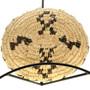 Tohono O'odham Handwoven Papago Basket 31896