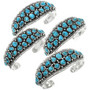 Native American Turquoise Western Bracelets 32016