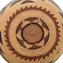 Hand Woven Native American Basket 32040