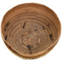Hupa Tribe Basket Bowl 32040