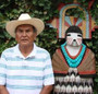 Navajo Richard Begay 32311