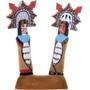 Vintage Hopi Shalako Kachina Carving 32374