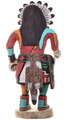 Native American Kachina Doll Carving 32384