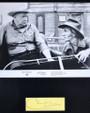 Western Movie Memorabilia Certified Autograph 32396