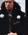 Authentic Wes Studi Signed Photograph 32403