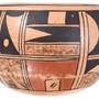 Native American Pottery 32435