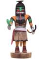 Vintage Hopi Hewto Kachina Doll 32451