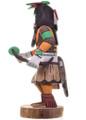 Hopi Tribe All Wood Kachina 32451