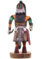 Hewto Kachina Doll 32451