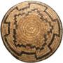 Native American Pima Basket Tray 32458