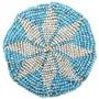 Circa 1903 Seed Bead Coin Purse 32472