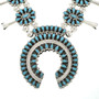 Teardrops and Oval Turquoise 32482