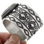 Navajo Turquoise Cuff Bracelet 32489